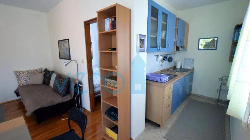 Stanovanje, 46 m2, Prodaja, Malinska