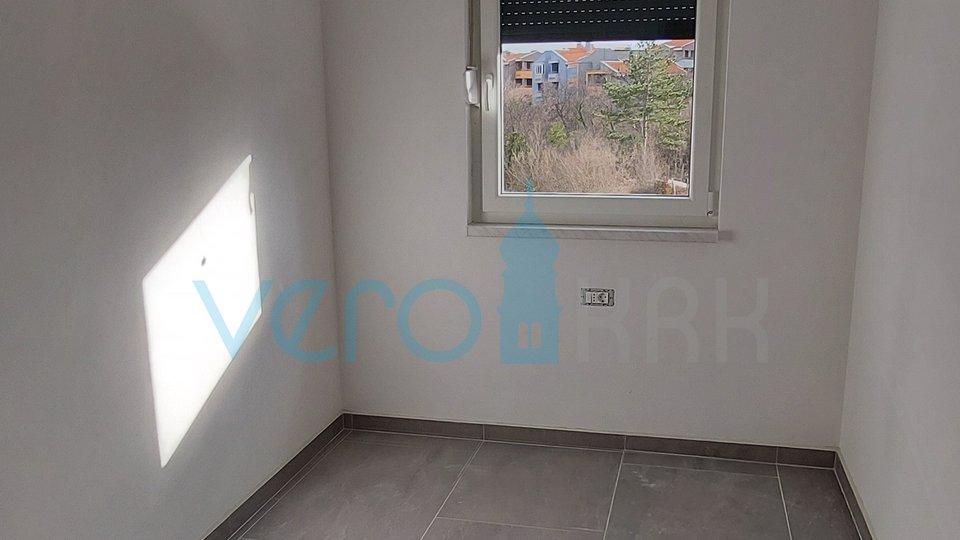 Apartment, 70 m2, For Sale, Dobrinj - Čižići