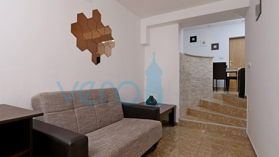 Apartment, 75 m2, For Sale, Malinska