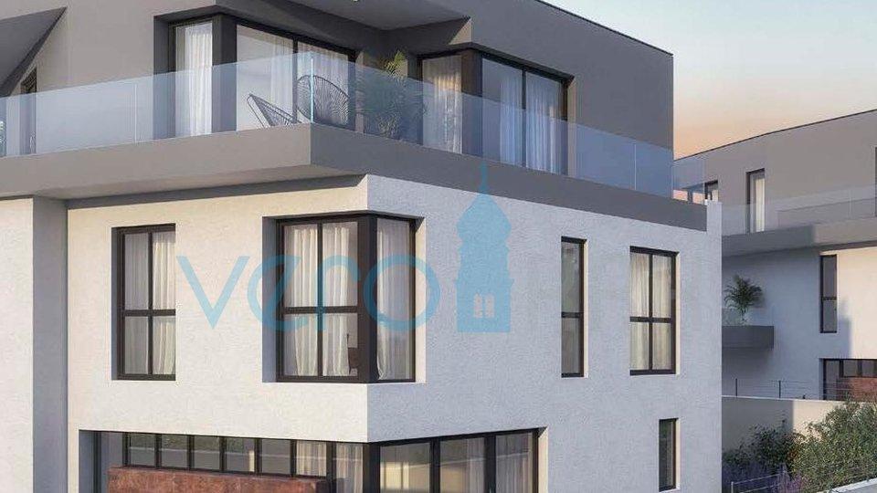 Apartment, 87 m2, For Sale, Krk