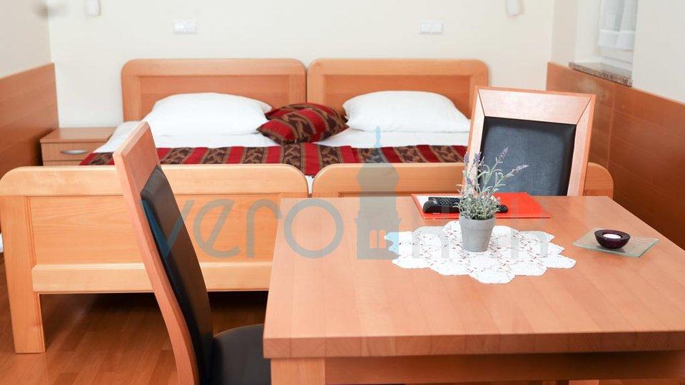 Malinska, Aktivpension mit 12 Schlafzimmern