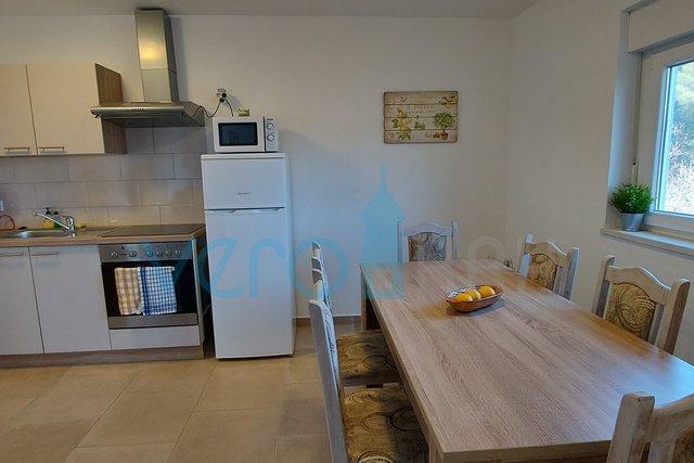 Appartamento, 65 m2, Vendita, Dobrinj - Čižići