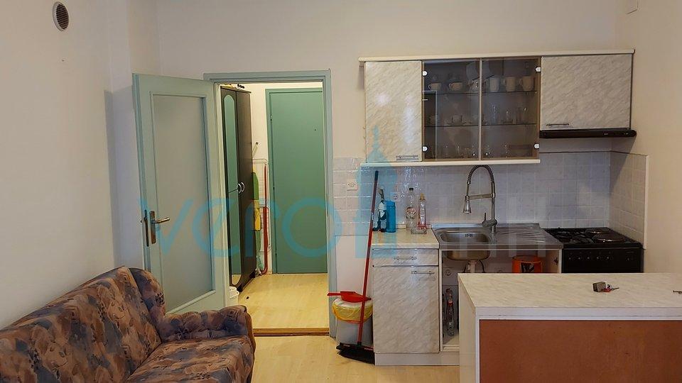 Wohnung, 39 m2, Verkauf, Krk