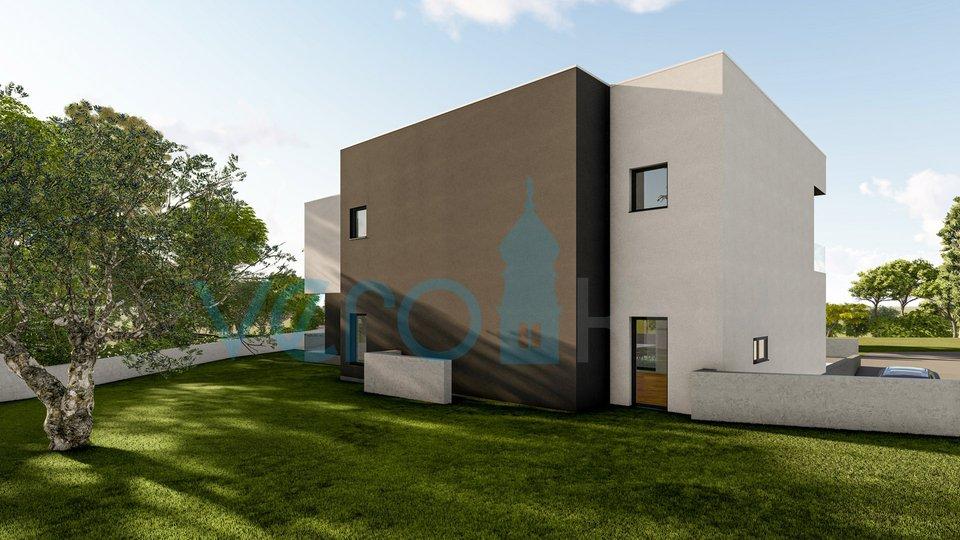 House, 240 m2, For Sale, Malinska