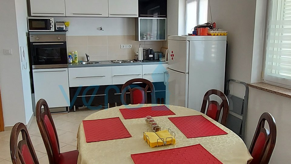 Apartment, 57 m2, For Sale, Dobrinj - Soline