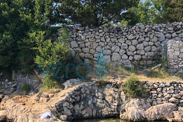 Terreno, 570 m2, Vendita, Dobrinj - Šilo