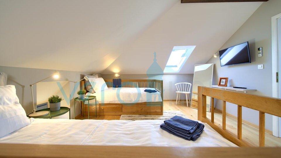 Omisalj, luxury holiday house with SPA zone