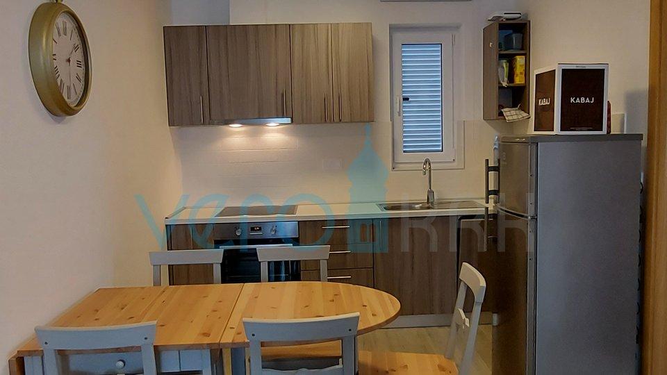 Wohnung, 58 m2, Verkauf, Dobrinj - Soline