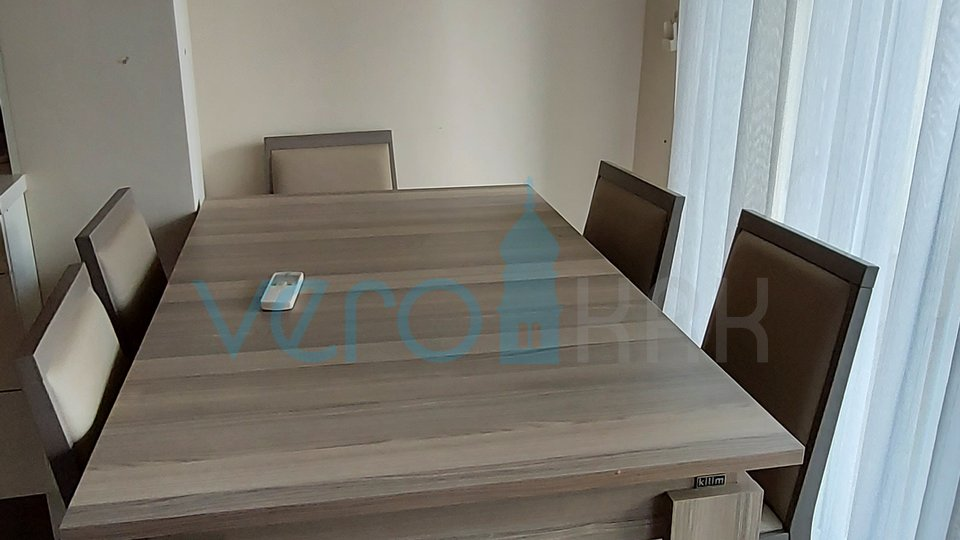 Apartment, 46 m2, For Sale, Dobrinj - Soline