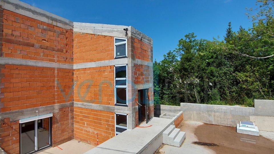 Wohnung, 97 m2, Verkauf, Jadranovo