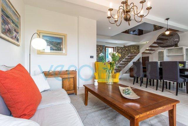 Dobrinj, autentična luksuzna vila sa SPA zonom i bazenom