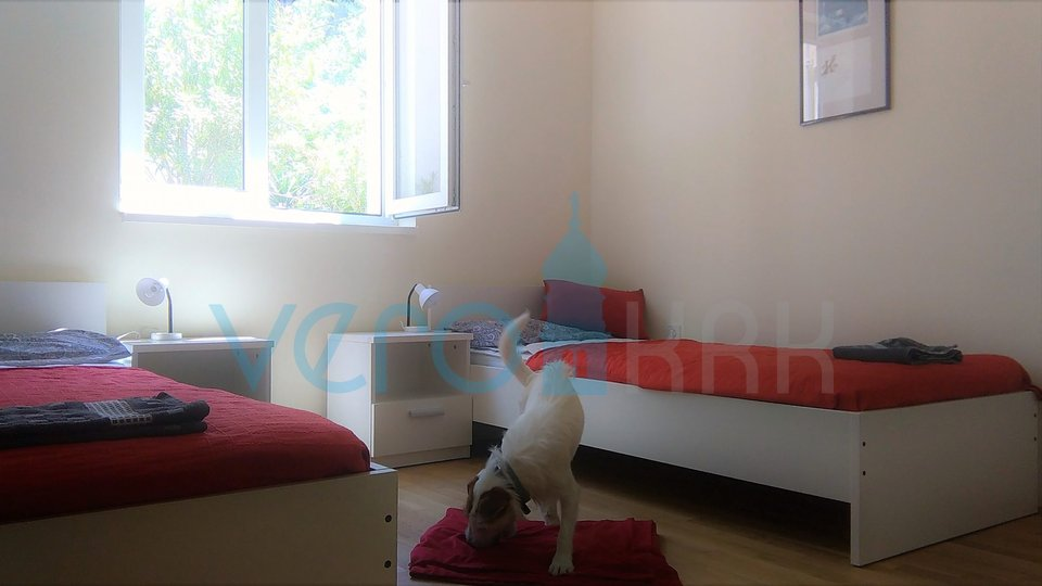 Wohnung, 52 m2, Verkauf, Dobrinj - Soline
