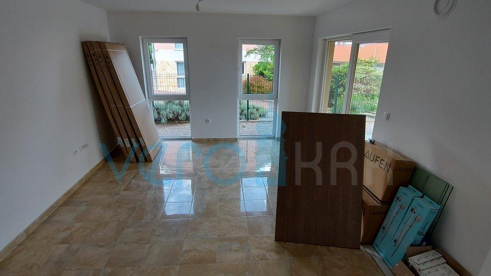 Wohnung, 54 m2, Verkauf, Dobrinj - Soline