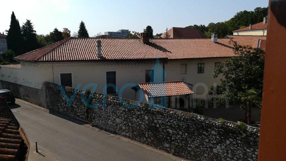 Rijeka, Trsat, kuća od 100m2 na odličnoj lokaciji