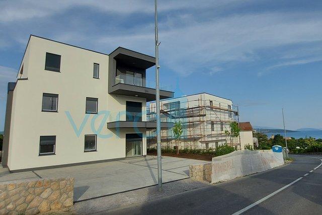 Wohnung, 59 m2, Verkauf, Krk
