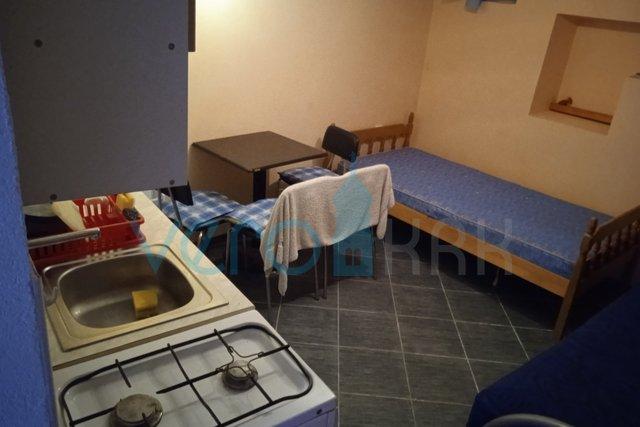 House, 82 m2, For Sale, Vrbnik