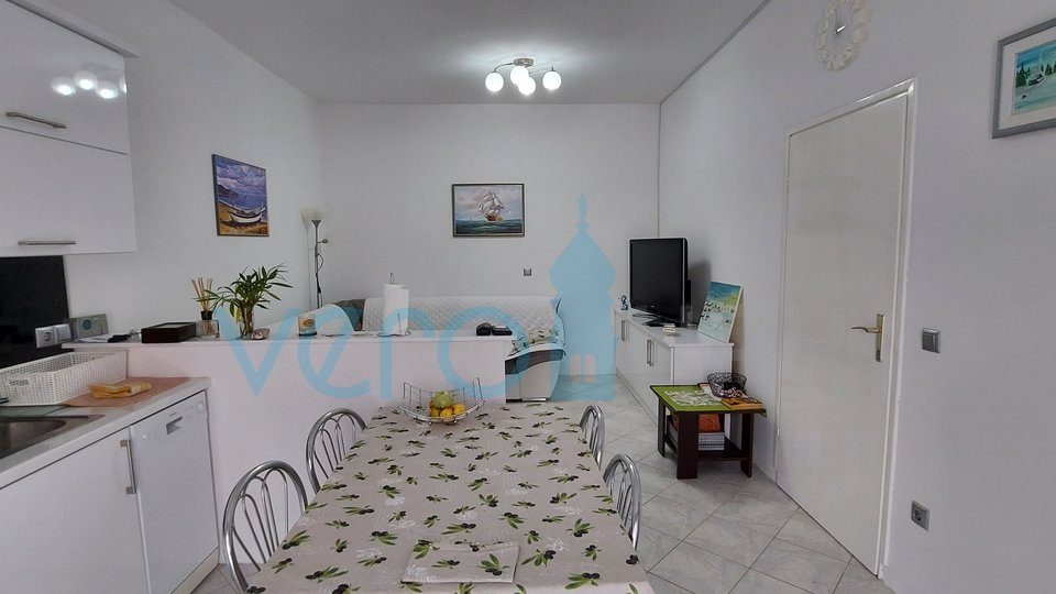 Wohnung, 41 m2, Verkauf, Njivice