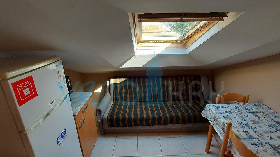 Wohnung, 20 m2, Verkauf, Malinska