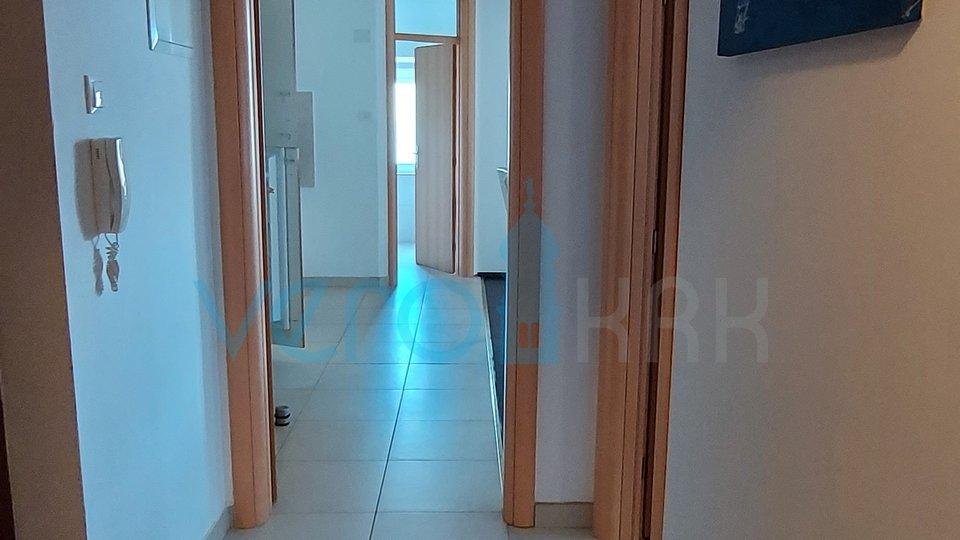 Wohnung, 68 m2, Verkauf, Malinska - Vantačići