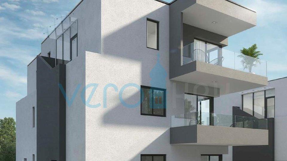 Wohnung, 93 m2, Verkauf, Krk