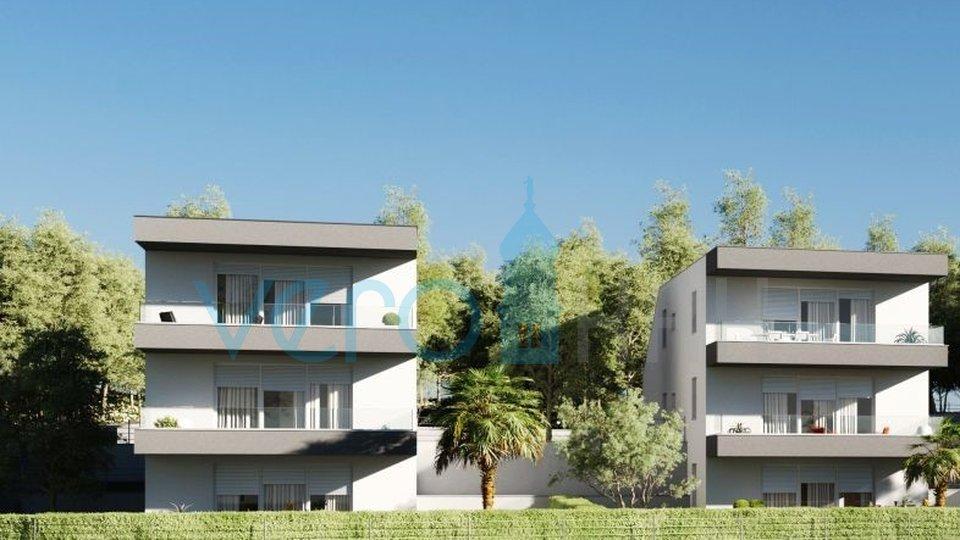 Stanovanje, 114 m2, Prodaja, Krk