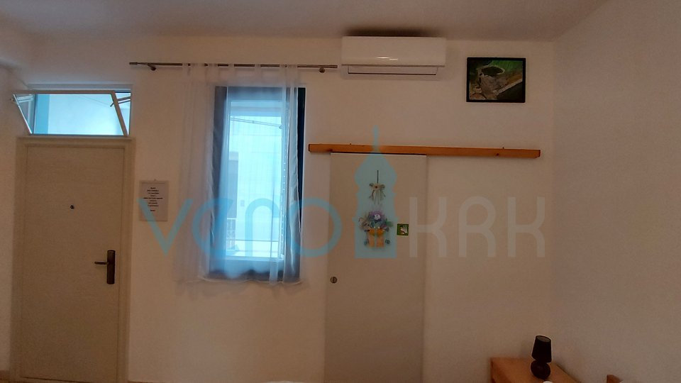 Wohnung, 32 m2, Verkauf, Malinska