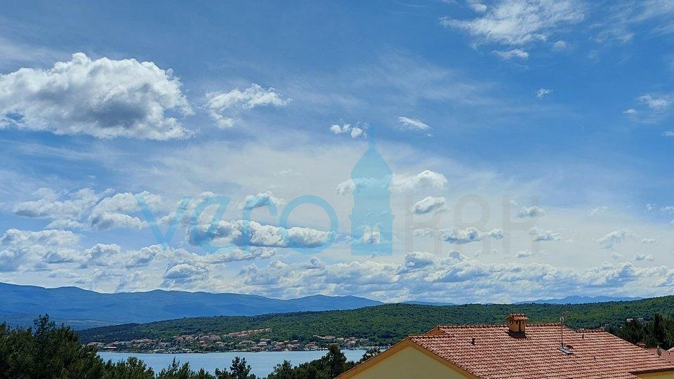 Wohnung, 49 m2, Verkauf, Dobrinj - Soline
