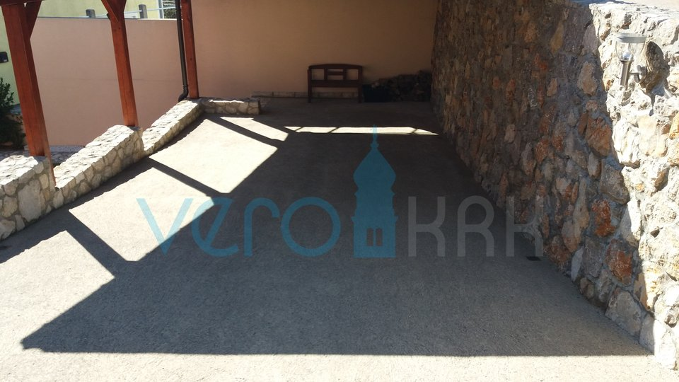 Holiday Apartment, 50 m2, For Sale, Krk
