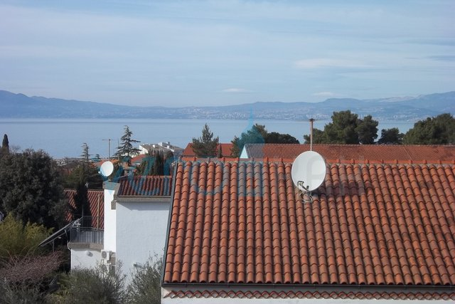 Holiday Apartment, 57 m2, For Sale, Malinska