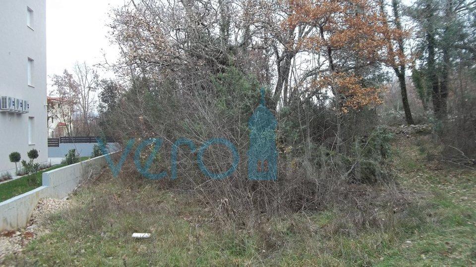 Land, 500 m2, For Sale, Dobrinj - Šilo