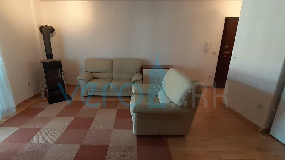 Isola di Krk, Malinska, dintorni, appartamento con due camere da letto al primo piano