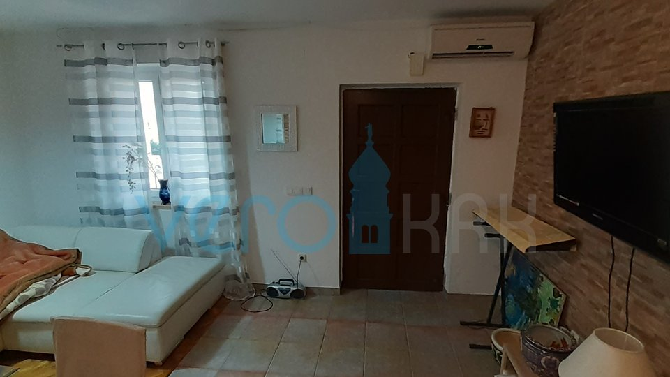 Holiday Apartment, 56 m2, For Sale, Malinska