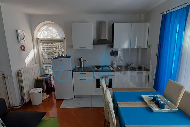 Island of Krk, Malinska, one bedroom apartment in the city center