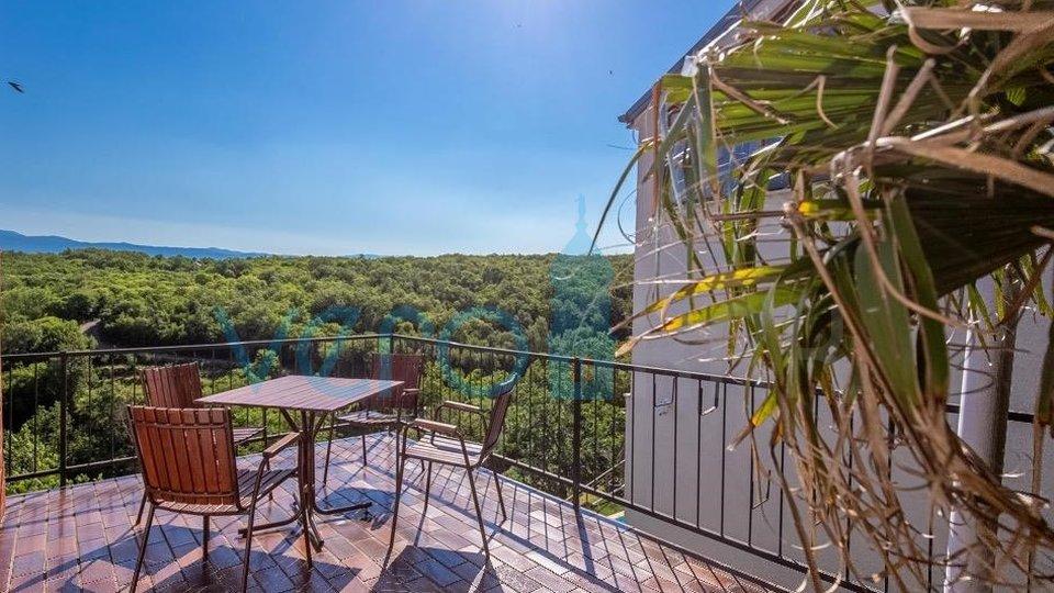 House, 118 m2, For Sale, Dobrinj