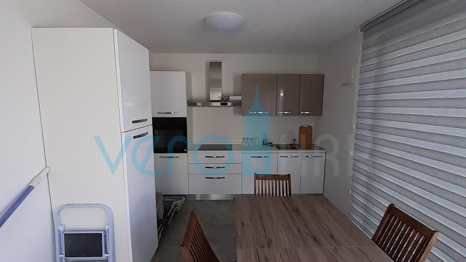 Apartment, 57 m2, For Sale, Krk