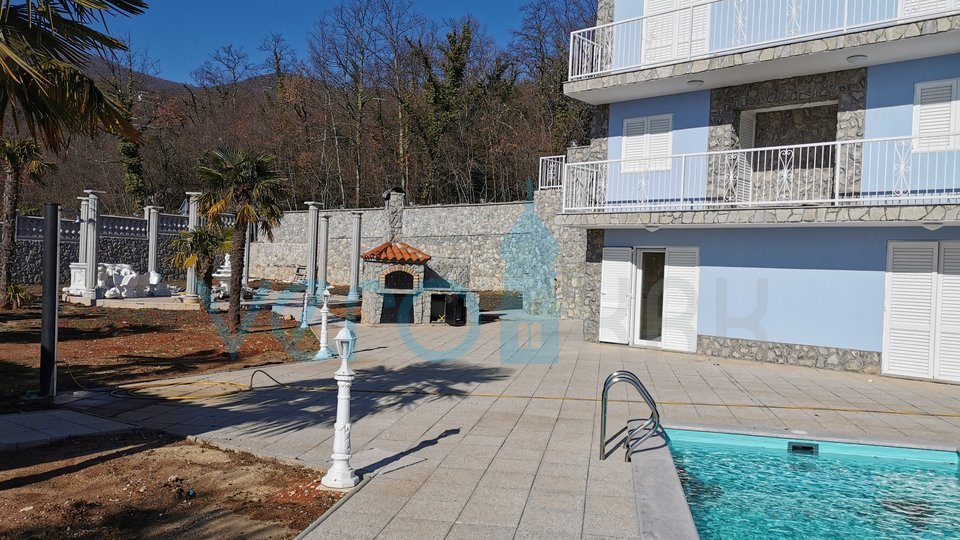 Haus, 430 m2, Verkauf, Opatija - Ičići