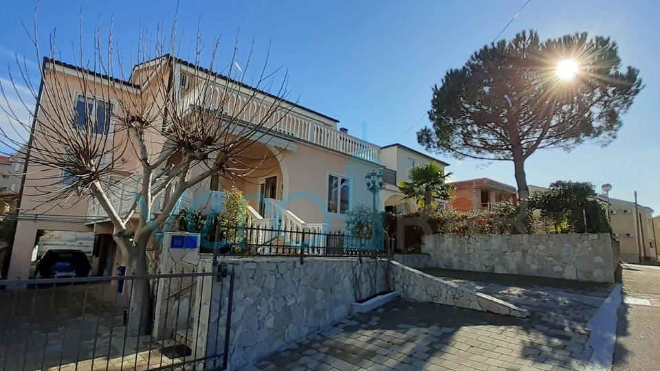 Island of Krk, Malinska, perfect tourist house in the center