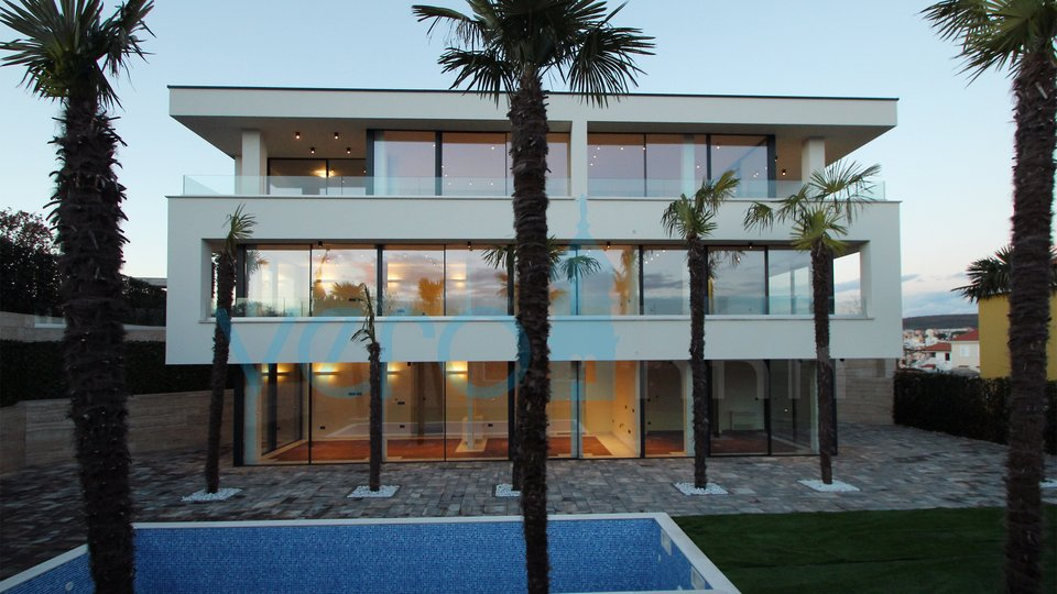 Holiday Apartment, 54 m2, For Sale, Krk