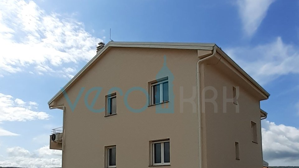 Apartment, 41 m2, For Sale, Dobrinj - Čižići