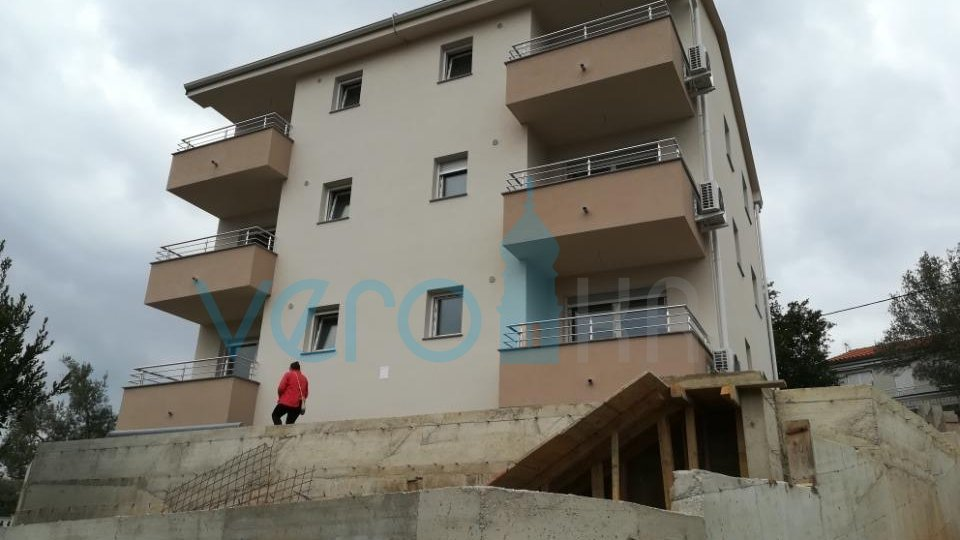 Wohnung, 53 m2, Verkauf, Dobrinj - Čižići