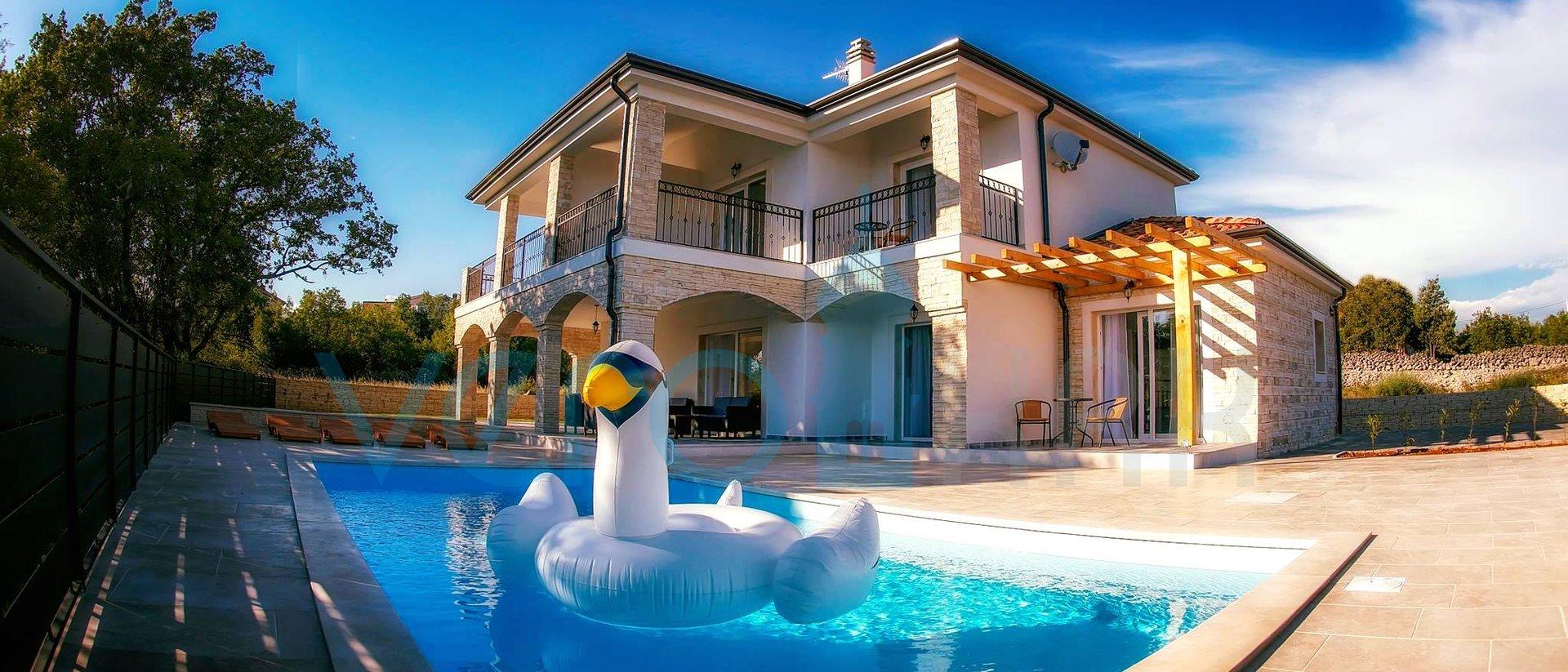 Casa, 209 m2, Vendita, Krk - Linardići