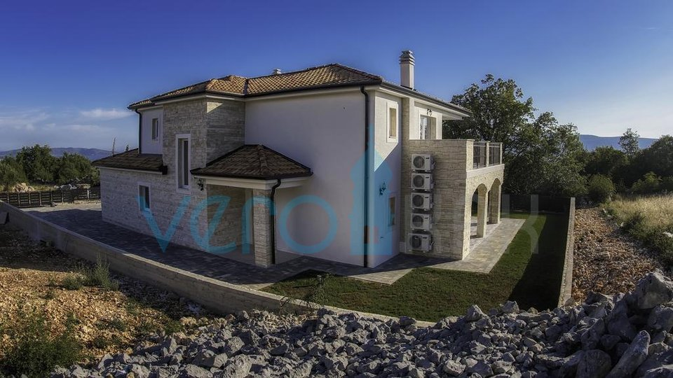 House, 209 m2, For Sale, Krk - Linardići
