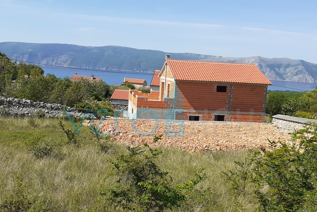 Land, 798 m2, For Sale, Krk - Linardići