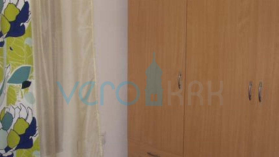 Apartment, 38 m2, For Sale, Dobrinj - Klimno