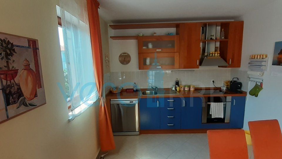 Apartment, 107 m2, For Sale, Malinska