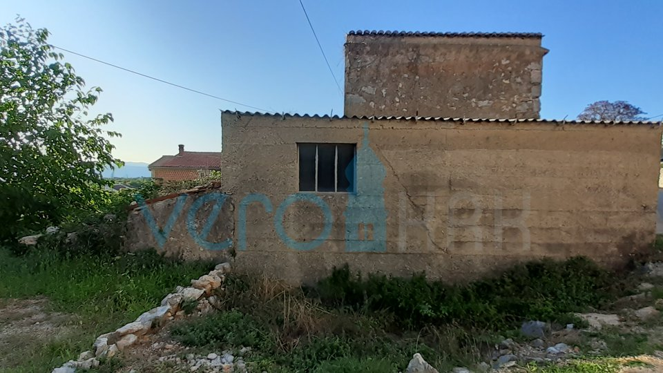 House, 65 m2, For Sale, Krk