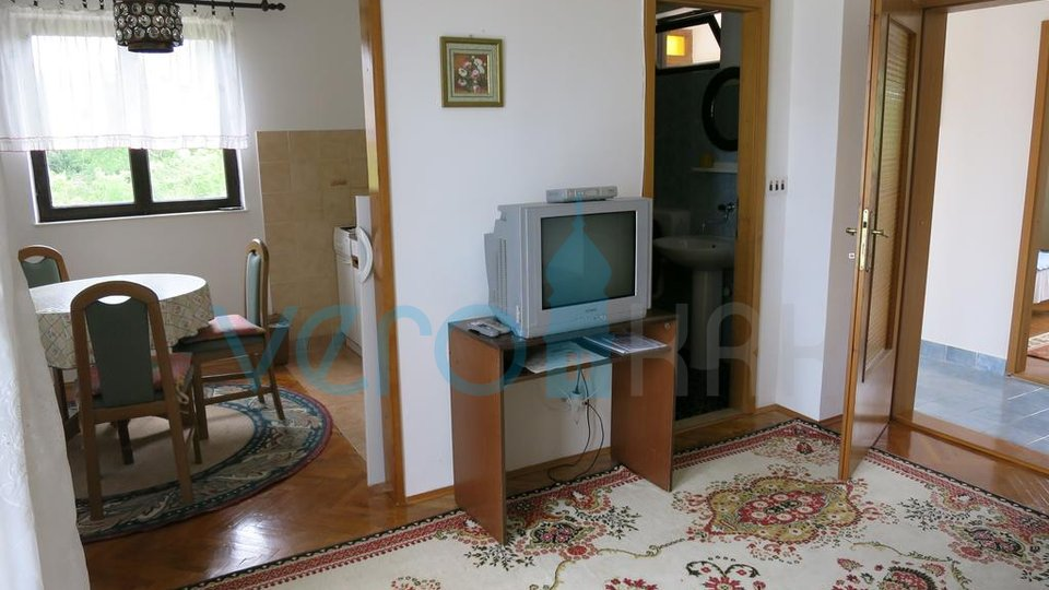 Apartment, 52 m2, For Sale, Njivice