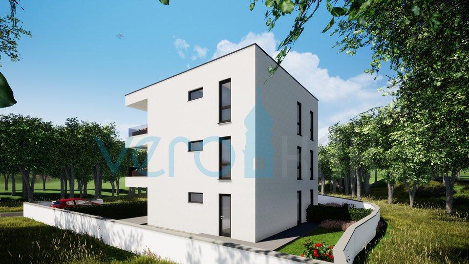 Stanovanje, 110 m2, Prodaja, Njivice