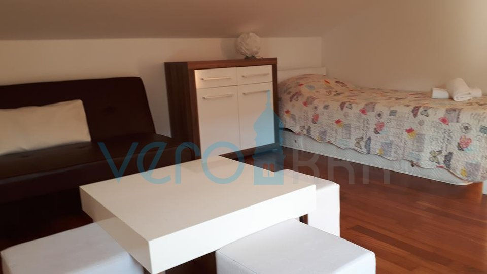 Apartment, 110 m2, For Sale, Baška
