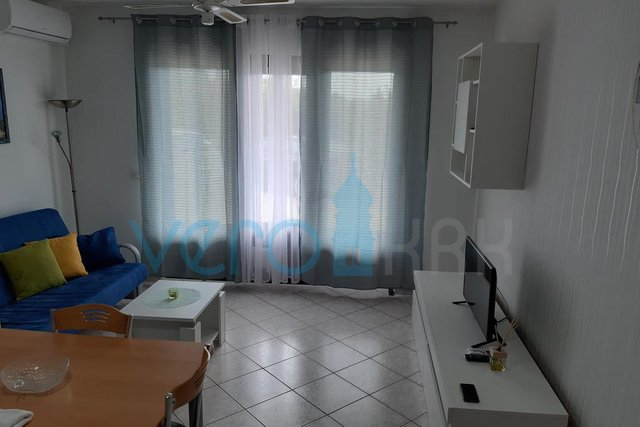 City of Krk, apartment 37m2, only 150m from the sea and the center